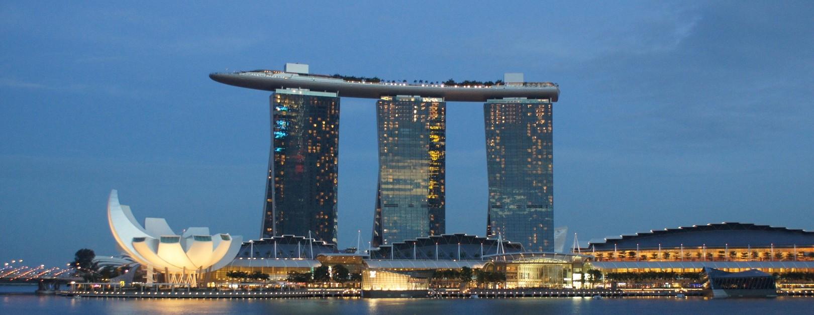 新加坡首页