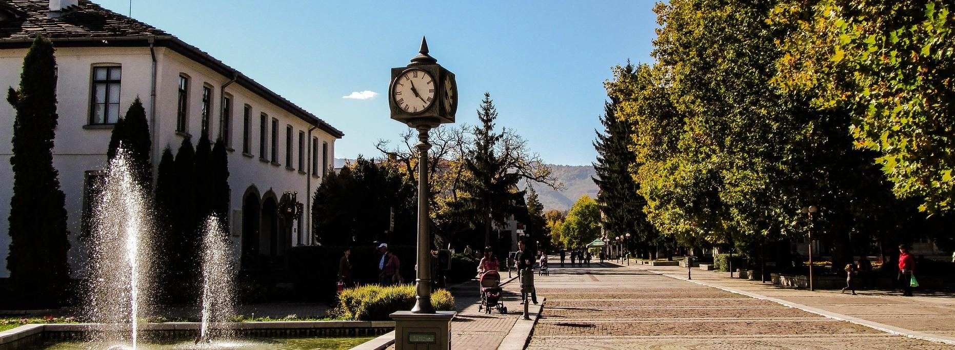 保加利亚首页图